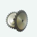 Vai trò- Cấu tạo nhông xích trong hệ thống máy móc công nghiệp A4